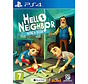 PS4 Hello Neighbor: Hide & Seek