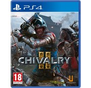Deep Silver / Koch Media PS4 Chivalry 2