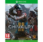 Deep Silver / Koch Media Xbox One Chivalry 2
