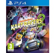 Mindscape PS4 Nickelodeon Kart Racers 2: Grand Prix