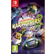 Mindscape Nintendo Switch Nickelodeon Kart Racers 2: Grand Prix