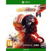 EA Xbox One Star Wars: Squadrons