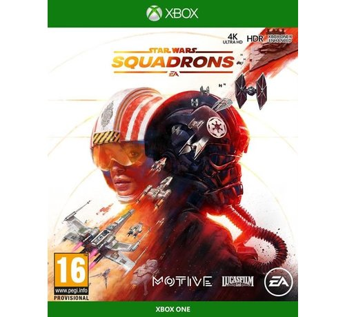 EA Xbox One Star Wars: Squadrons Kopen