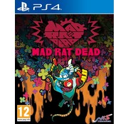 NIS America PS4 Mad Rat Dead