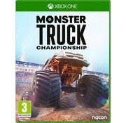 Bigben Interactive Xbox One Monster Truck Championship