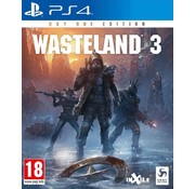 Deep Silver / Koch Media PS4 Wasteland 3 - Day One Edition