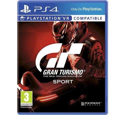 Sony PS4 Gran Turismo: Sport Spec II Edition (+PSVR) kopen