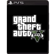 Rockstar Games PS5 Grand Theft Auto V (GTA 5)