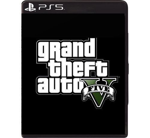 Rockstar Games PS5 Grand Theft Auto V (GTA 5) kopen