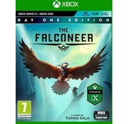 Deep Silver / Koch Media Xbox One/ Series X The Falconeer - Day One Edition