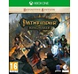 Xbox One Pathfinder - Kingmaker Definitive Edition