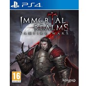 KALYPSO PS4 Immortal Realms: Vampire Wars