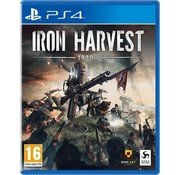 Deep Silver / Koch Media PS4 Iron Harvest