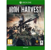 Deep Silver / Koch Media Xbox One Iron Harvest
