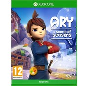 Mindscape Xbox One Ary and the Secret of Seasons