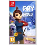 Mindscape Nintendo Switch Ary and the Secret of Seasons