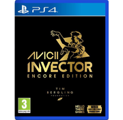 Wired Productions PS4 AVICII Invenctor Encore Edition