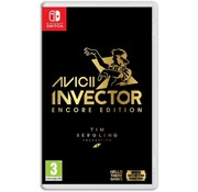 Wired Productions Nintendo Switch AVICII Invenctor Encore Edition
