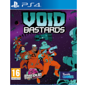 Humble Games PS4 Void Bastards