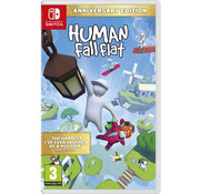 UIG Entertainment Nintendo Switch Human: Fall Flat - Anniversary Edition