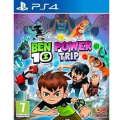 Outright Games PS4 Ben 10: Power Trip