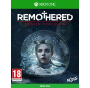 Modus Xbox One Remothered: Broken Porcelain