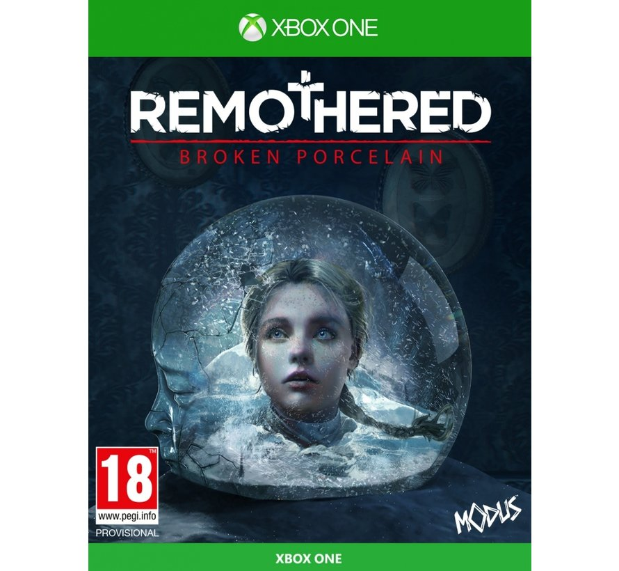 Xbox One Remothered: Broken Porcelain kopen
