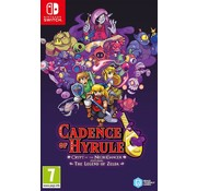 Nintendo Nintendo Switch Cadence of Hyrule: Crypt of the NecroDancer (Featuring The Legend of Zelda)