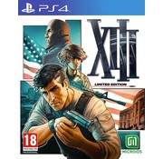 Microïds PS4 XIII - Limited Edition