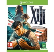 Microïds Xbox One XIII - Limited Edition