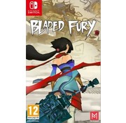 Numskull Games Nintendo Switch Bladed Fury