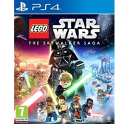Warner Bros PS4 LEGO Star Wars: The Skywalker Saga
