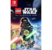 Warner Bros Nintendo Switch LEGO Star Wars: The Skywalker Saga