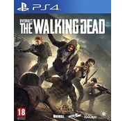 505 Games PS4 OVERKILL's The Walking Dead