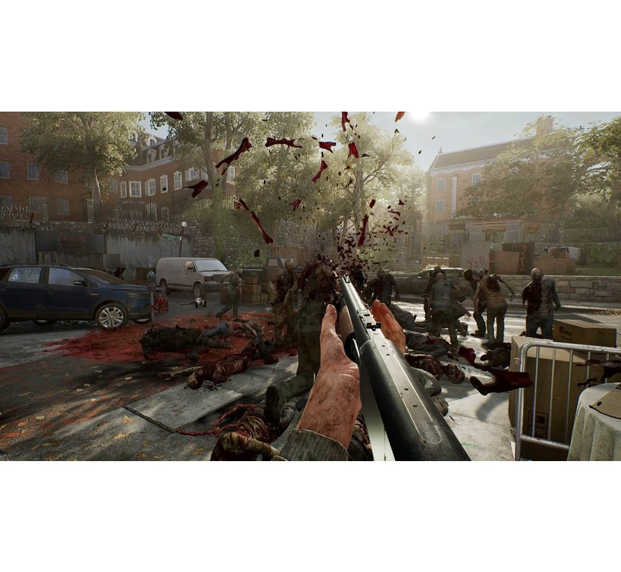 PS4 OVERKILL's The Walking Dead kopen