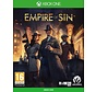 Xbox One Empire of Sin - Day One Edition kopen