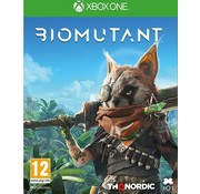 Thq Nordic Xbox One/Series X Biomutant