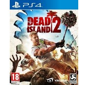 Deep Silver / Koch Media PS4 Dead Island 2