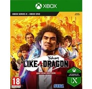 SEGA Xbox One Yakuza 7: Like a Dragon