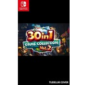 Just for Games Nintendo Switch 30 in 1 Game Collection Vol. 2