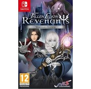 NIS America Nintendo Switch Fallen Legion: Revenants - Vanguard Edition