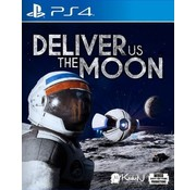 Wired Productions PS4 Deliver Us the Moon