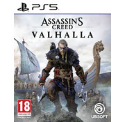 Ubisoft PS5 Assassin's Creed: Valhalla