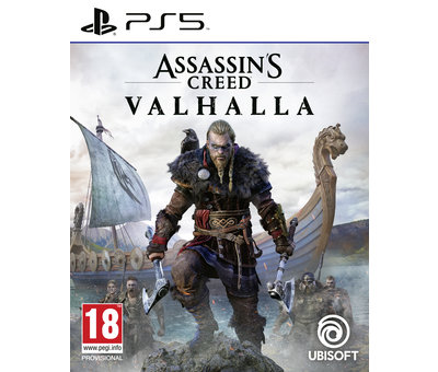 Ubisoft PS5 Assassin's Creed: Valhalla kopen