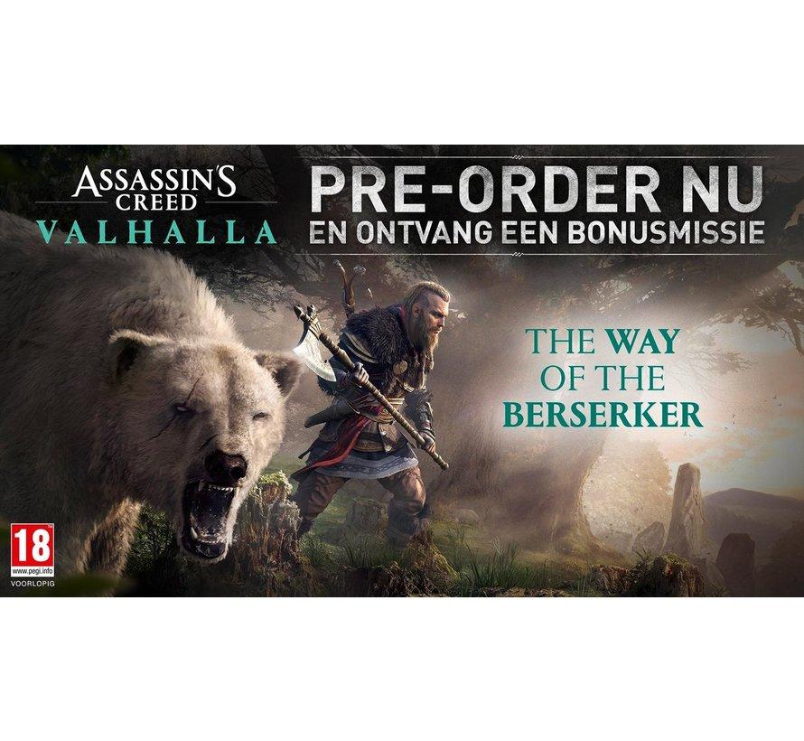 PS5 Assassins Creed: Valhalla kopen