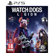 Ubisoft PS5 Watch Dogs: Legion