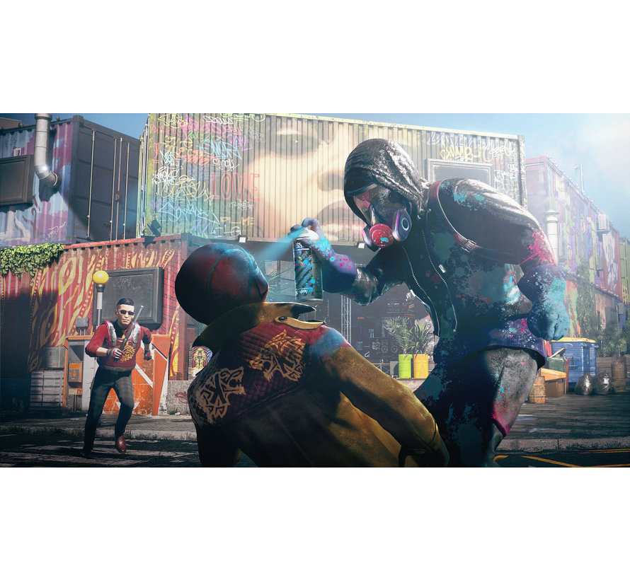 PS5 Watch Dogs: Legion kopen