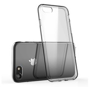 JVS Products iPhone SE 2020 hoesje transparant extra dun