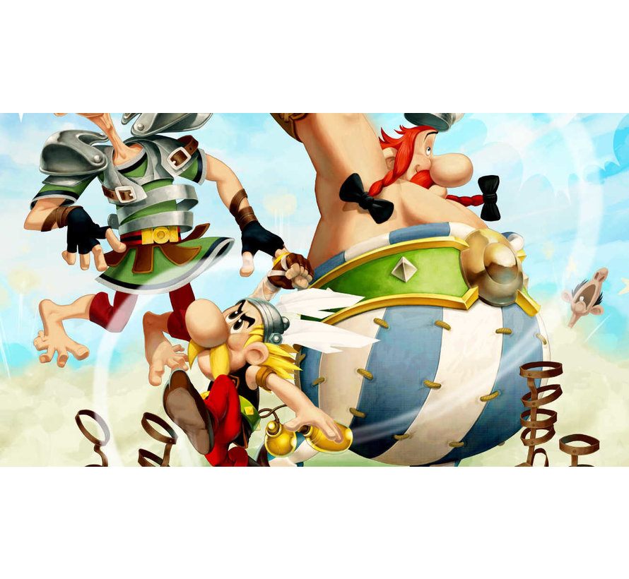 PS4 Asterix & Obelix XXL - Romastered kopen