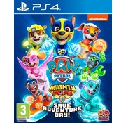 Bandai Namco PS4 Paw Patrol: Mighty Pups Save Adventure Bay